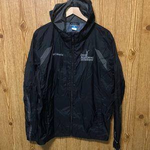 Dave Matthews Band Columbia jacket